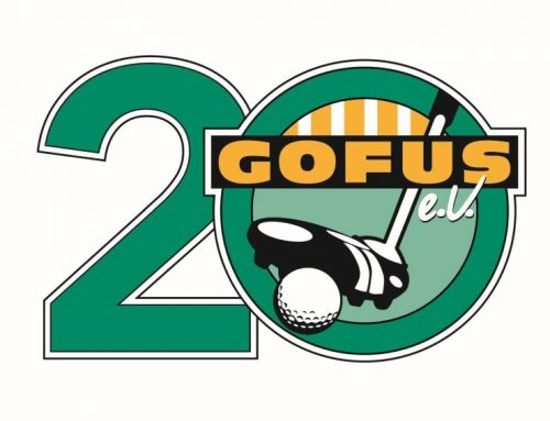 12.04.2001 – Gründung des GOFUS e.V.